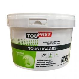 TOUPRET Tous Usages F 5kgs