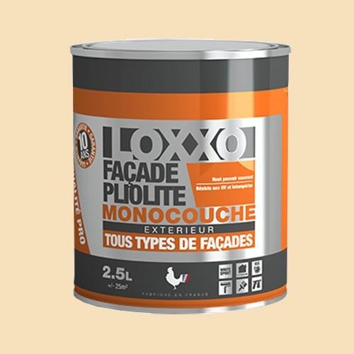 LOXXO Peinture Façade Pliolite 2,5L Ton pierre
