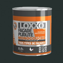 LOXXO Peinture Façade Pliolite 2,5L Anthracite