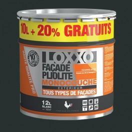 LOXXO Peinture Façade Pliolite 12L Anthracite