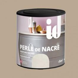 ID Peinture Perle de Nacre 0,5l Tourmaline