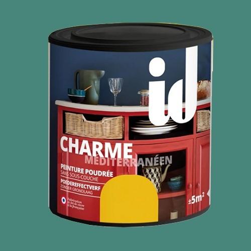 ID Peinture Charme Méditerranée 0,5l Rivage