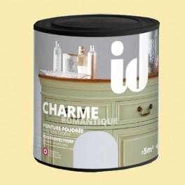 ID Peinture Charme Romantique 0,5l Mimosa