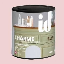 ID Peinture Charme Romantique 0,5l Dragée