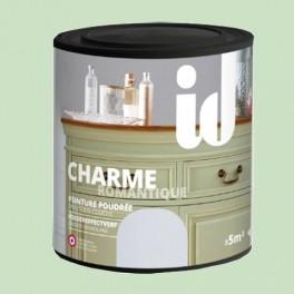 ID Peinture Charme Romantique 0,5l Tilleul