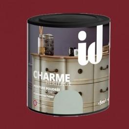 ID Peinture Charme Héritage 0,5l Grand cru
