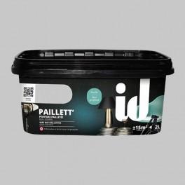 ID Peinture Paillett' 2L Polar