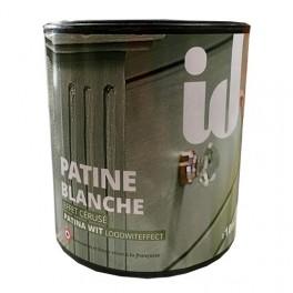ID Patine Blanche 0,5L