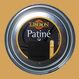 LIBÉRON Effet Patiné 0,150L Or jaune