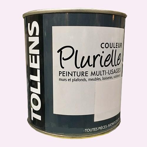 """TOLLENS Peinture acrylique multi-usages """"Couleur Plurielle"""" satin Enfantine"""