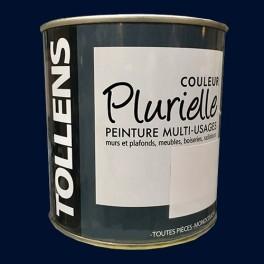 """TOLLENS Peinture acrylique multi-usages """"Couleur Plurielle"""" satin Captivante"""