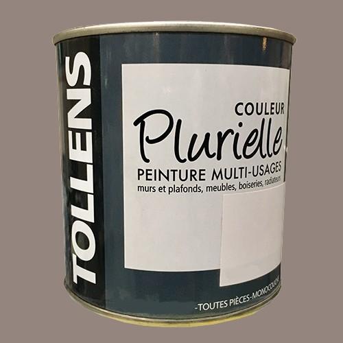"""TOLLENS Peinture acrylique multi-usages """"Couleur Plurielle"""" satin Distinguée"""