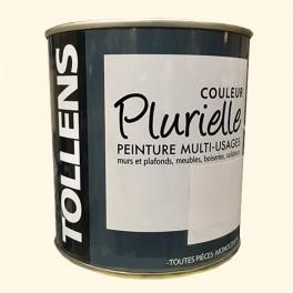 """TOLLENS Peinture acrylique multi-usages """"Couleur Plurielle"""" satin Douce"""