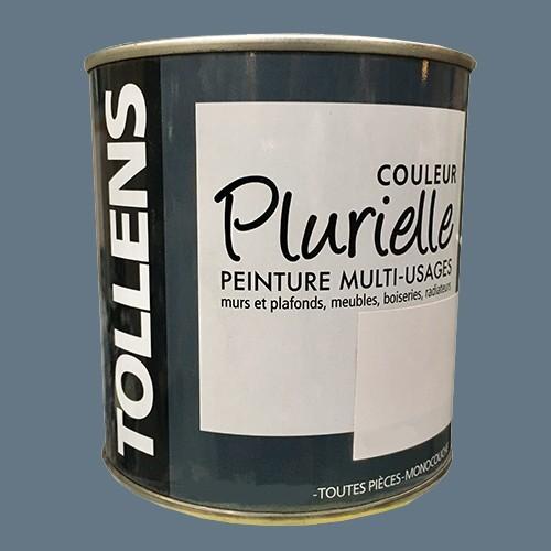 """TOLLENS Peinture acrylique multi-usages """"Couleur Plurielle"""" satin Subtile"""