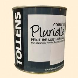 """TOLLENS Peinture acrylique multi-usages """"Couleur Plurielle"""" satin Relaxante"""