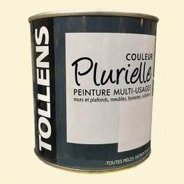 """TOLLENS Peinture acrylique multi-usages """"Couleur Plurielle"""" satin Insouciante"""