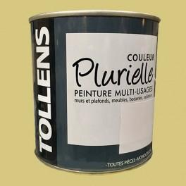 """TOLLENS Peinture acrylique multi-usages """"Couleur Plurielle"""" satin Inattendue"""