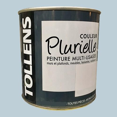 """TOLLENS Peinture acrylique multi-usages """"Couleur Plurielle"""" satin Inspirée"""