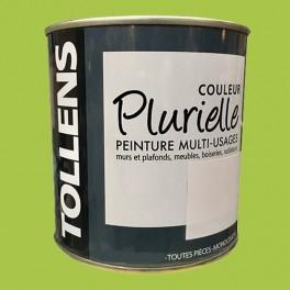 """TOLLENS Peinture acrylique multi-usages """"Couleur Plurielle"""" satin Epanouie"""