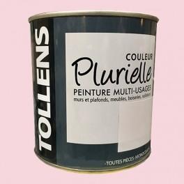 """TOLLENS Peinture acrylique multi-usages """"Couleur Plurielle"""" satin Généreuse"""