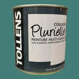 """TOLLENS Peinture acrylique multi-usages """"Couleur Plurielle"""" satin Nuancée"""