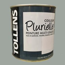 """TOLLENS Peinture acrylique multi-usages """"Couleur Plurielle"""" mat Insolite"""