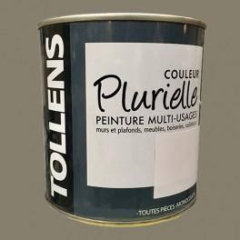 """TOLLENS Peinture acrylique multi-usages """"Couleur Plurielle"""" mat Espiègle"""