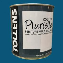 """TOLLENS Peinture acrylique multi-usages """"Couleur Plurielle"""" mat Charmeuse"""