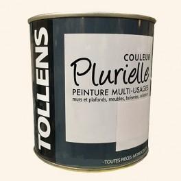 """TOLLENS Peinture acrylique multi-usages """"Couleur Plurielle"""" mat Apaisée"""
