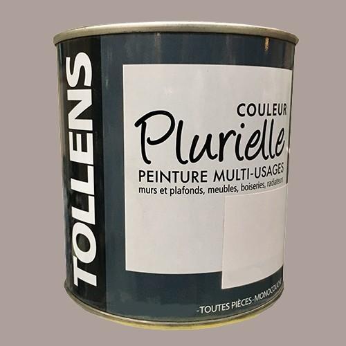 """TOLLENS Peinture acrylique multi-usages """"Couleur Plurielle"""" mat Sophistiquée"""