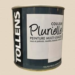 """TOLLENS Peinture acrylique multi-usages """"Couleur Plurielle"""" mat Bohème"""