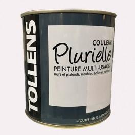 """TOLLENS Peinture acrylique multi-usages """"Couleur Plurielle"""" mat Vaporeuse"""