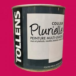 """TOLLENS Peinture acrylique multi-usages """"Couleur Plurielle"""" mat Exaltée"""