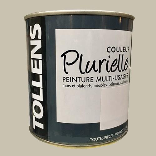 """TOLLENS Peinture acrylique multi-usages """"Couleur Plurielle"""" mat Raffinée"""