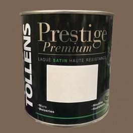 TOLLENS Peinture Prestige Premium Satin Laqué Ombre brûlée