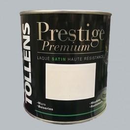 TOLLENS Peinture Prestige Premium Satin Laqué Gris de lune