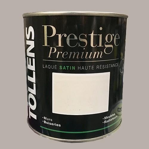 TOLLENS Peinture Prestige Premium Satin Laqué Roche