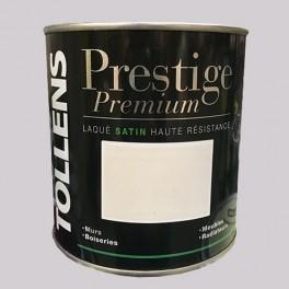TOLLENS Peinture Prestige Premium Satin Laqué Givre