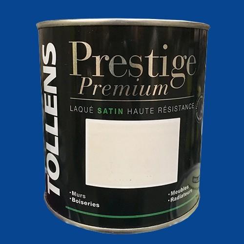 TOLLENS Peinture Prestige Premium Satin Laqué Outremer