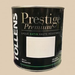 TOLLENS Peinture Prestige Premium Satin Laqué Chanvre