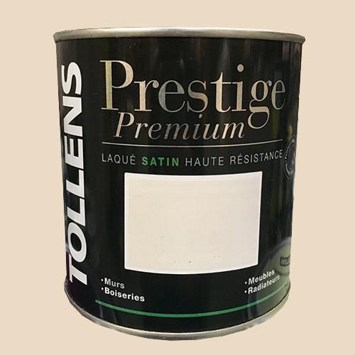 TOLLENS Peinture Prestige Premium Satin Laqué Sisal