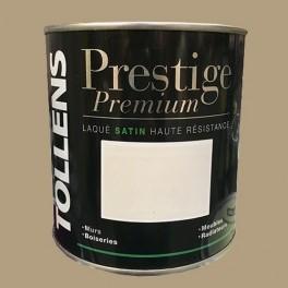 TOLLENS Peinture Prestige Premium Satin Laqué Cachemire