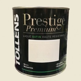 TOLLENS Peinture Prestige Premium Satin Laqué Sable fin