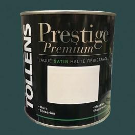 TOLLENS Peinture Prestige Premium Satin Laqué Vert crépuscule