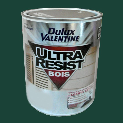 Quelques liens utiles for Dulux valentine ultra resist fer