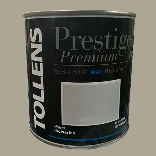 TOLLENS Peinture Prestige Premium Mat Semi-laqué Grimoire