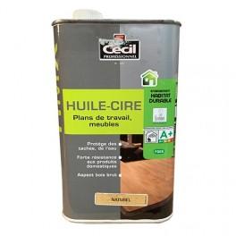 CECIL HMX Huile-Cire Naturel