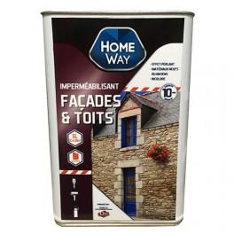 OXI Home Way Imperméabilisant Façades & Toits
