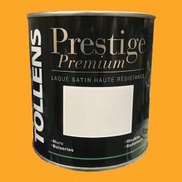TOLLENS Peinture Prestige Premium  Laqué Tournesol Satin