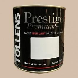 TOLLENS Peinture Prestige Premium Brillant Laqué Palomino